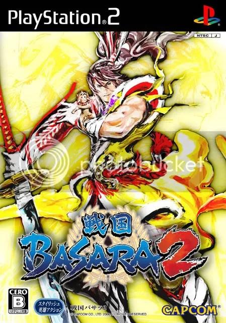 Sengoku Basara 2: PS2