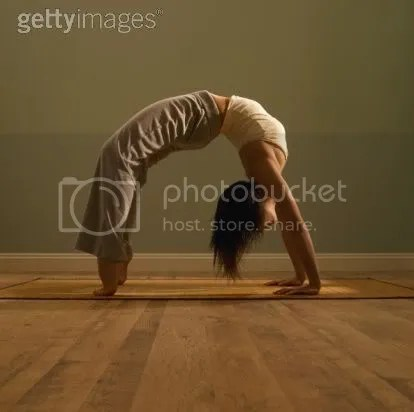 Wheel Pose (source: Dougal Waters - Getty Images)