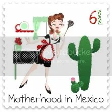 Motherhood in Mexico