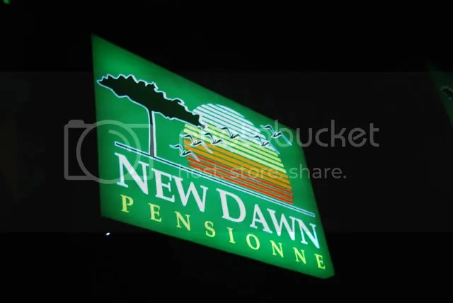 New Dawn Pensionne