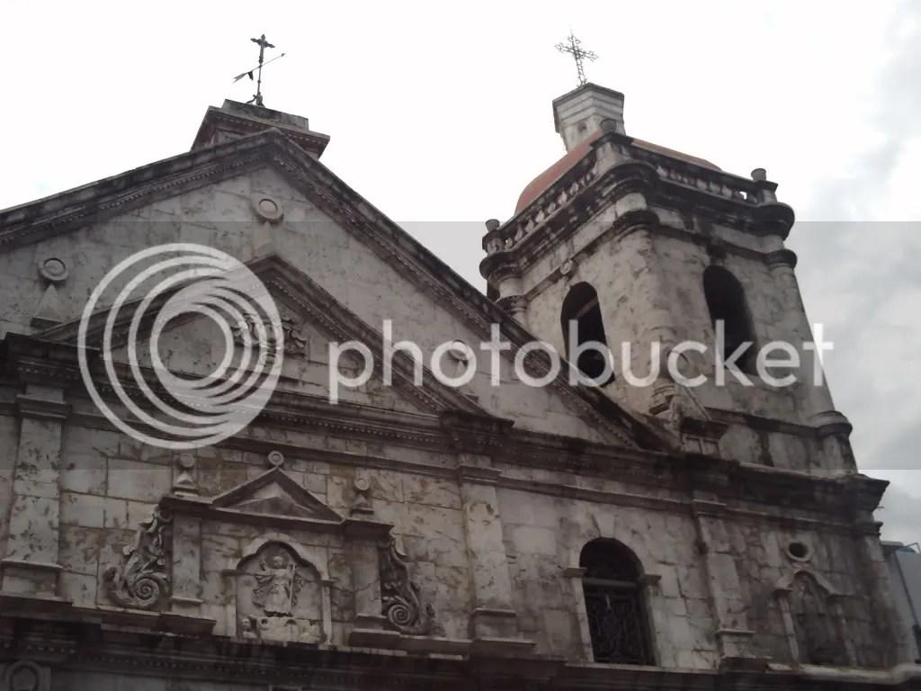 Basilica del Sto Niño