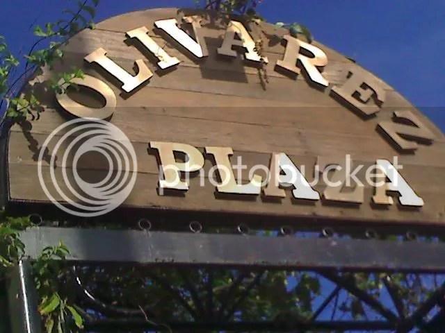 Olivarez Plaza Tagaytay