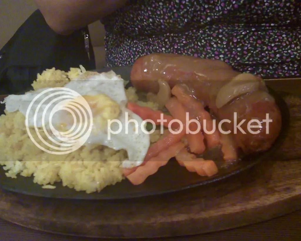 Hngurian Sausage