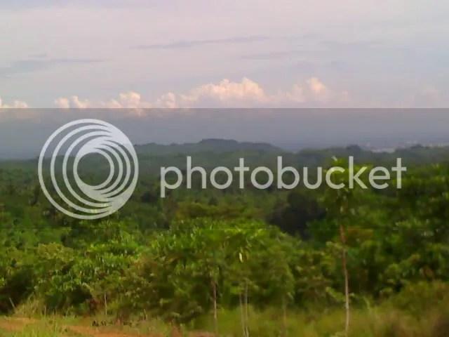 Viewes in Guimaras
