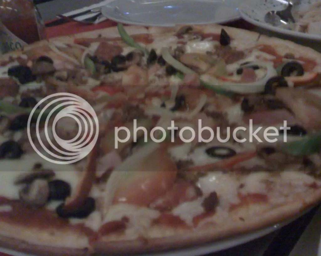 Pasto Pizza