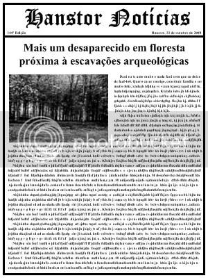 Hanstor Noticias 1