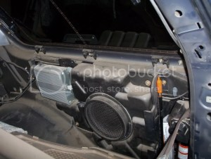 Hidden amp install: expedition  Ford Truck Enthusiasts Forums