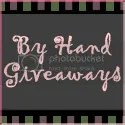 byhandgiveaways.com