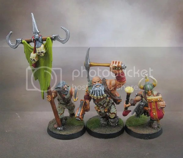 Chaos Cultist Command