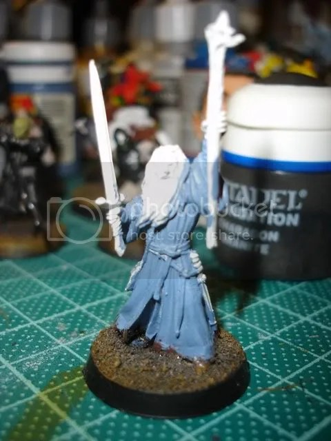 Gandalf KD