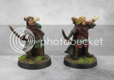 Blackroot Vale Archers Command