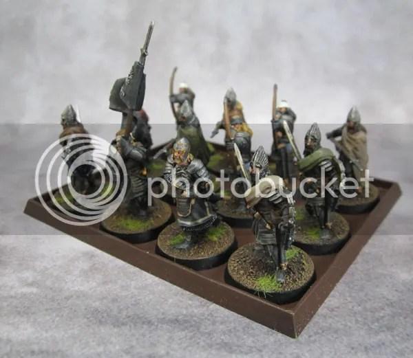 Citadel LotR Osgiliath Veterans