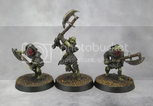 Moria Goblin Prowlers