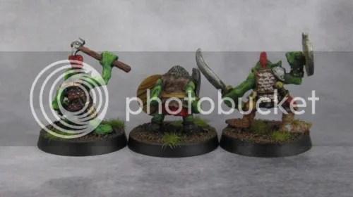 Oldgammer Warhammer Goblins