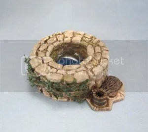 Mantic Games Dungeon Saga Scenery Well