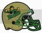 Bayshore Brawlers semi-pro football