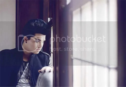 Adam Lambert OUT 100