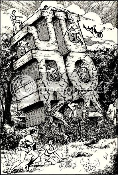 História O Enigma, de FHAF - Página 20 | CLIQUE AQUI PARA AMPLIAR ESTA IMAGEM EM ÓTIMA RESOLUÇÃO
