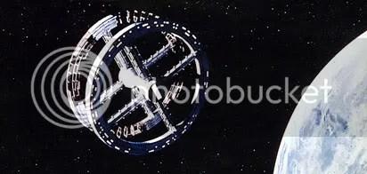 2001, Uma Odisséia no Espaço - CLIQUE PARA AMPLIAR ESTA FOTO EM ÓTIMA RESOLUÇÃO