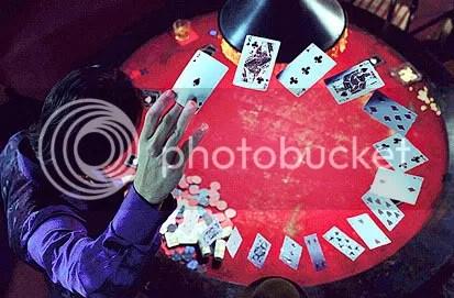 O jogo do Gambit vai esquentar - CLIQUE AQUI PARA AMPLIAR ESTA FOTO EM ÓTIMA RESOLUÇÃO