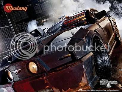 Mustang cor de sangue - CLIQUE AQUI PARA FAZER O DOWNLOAD DESTE WALLPAPER