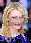 Cate Blanchett - foto de Pascal Le Segretain - CLIQUE PARA AMPLIAR