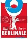 58º Feltival de Cinema de Berlim - Poster