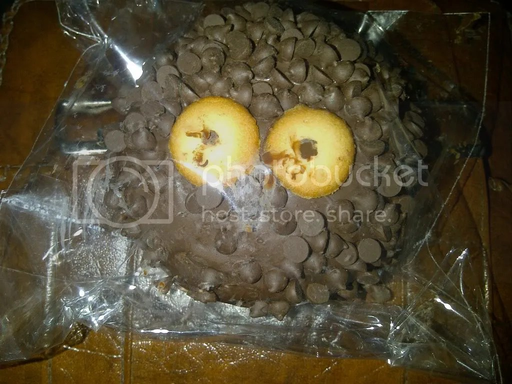 Choco Monster (Rp 8.500)