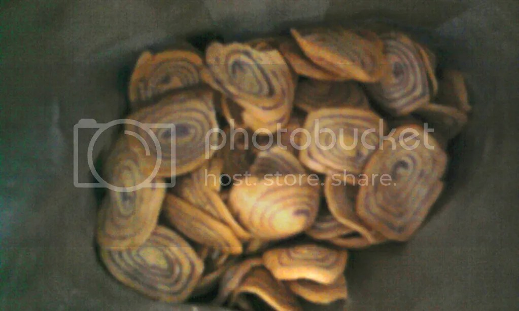 melland goguma unwrap