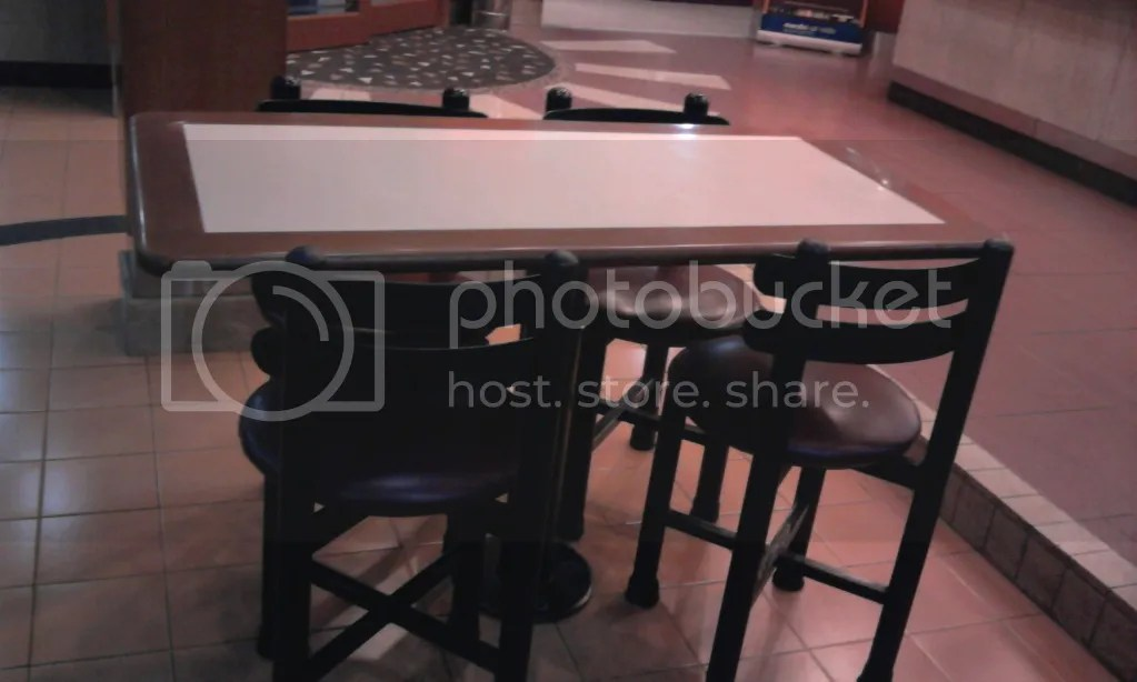 meja dan kursi DD