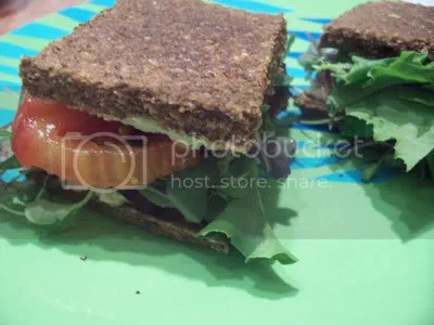 raw entrees,sandwich,sprouts,rawfood,nut cheese