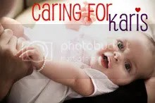 Caring for Karis | karisalmy.wordpress.com