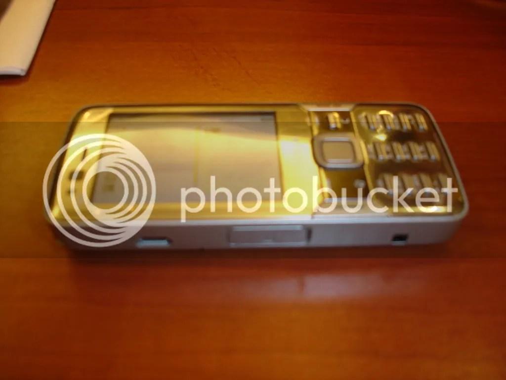 Fritz's Nokia N82