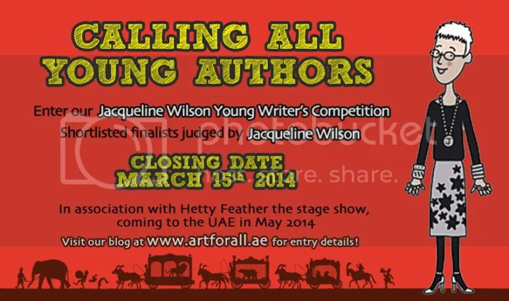 creative writing competitions 2014