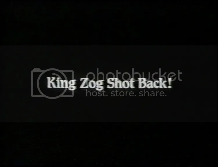 Zog by Roeg