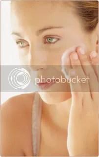 mencuci muka mengelakkan ditumbuhi jerawat