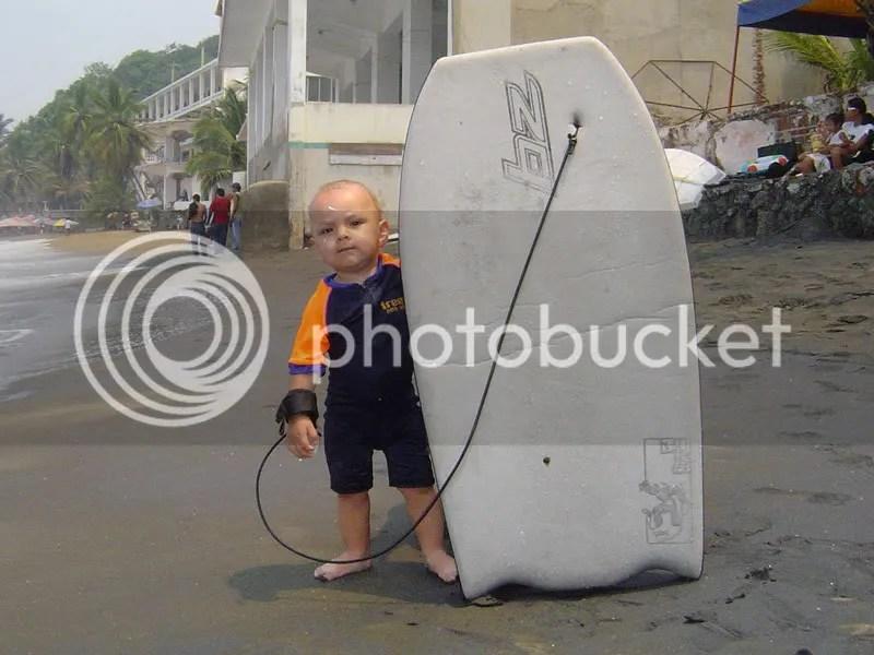 my surfer boy!