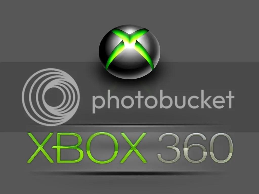 mise en route de votre xbox 360