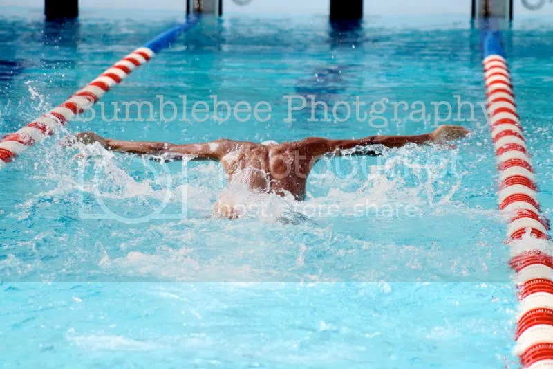 IASAS Swimming 09/10