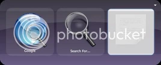 Google Search Trigger