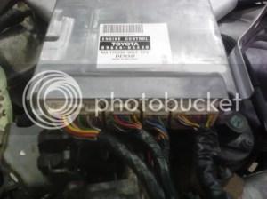 Camry ecu wiring identification  Toyota Nation Forum