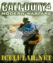 Download de Call of Duty 4 para celular
