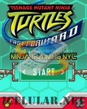 Download de TMNT - Fast Foward para celular