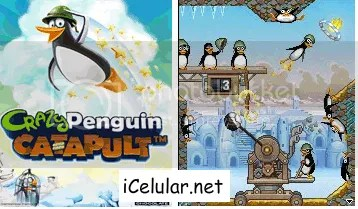 Download de Crazy Penguin para celular