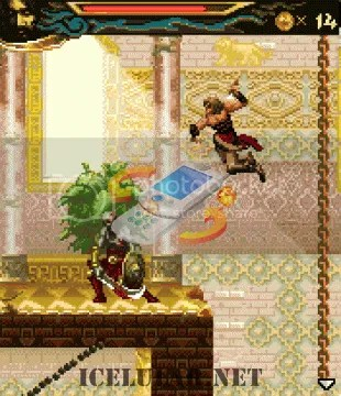 Download de Prince of Persia: Two Thrones para celular