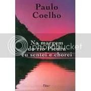 Na Margem do Rio Piedra Eu Sentei e Chorei Paulo Coelho
