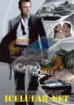 Download de Cassino Royale (007 - Cassino Royale) [176x144] para celular / to mobile device
