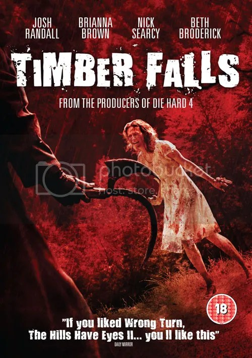 [iCelular.net] Download de Timber Falls (Excursão para a Morte) [176x144] para celular