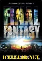 Download de Final Fantasy Spirits Within (Final Fantasy) [176x144] para celular / to mobile device
