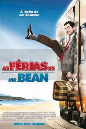 Download de Mr. Bean\'s Holiday (As Férias do Mr. Bean) [176x144] para celular / to mobile device
